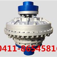 供应偶合器YOXII450 广恒厂家专业生产