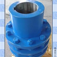 供应JMⅡ型无沉孔基本型膜片联轴器