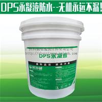 广州科施顿美国DPS永凝液防水涂料厂家直销