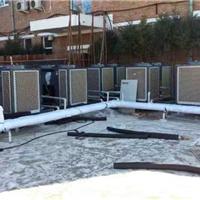 空气能热泵,热水器