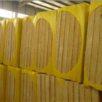 弗耐斯供应大量现货普通岩棉板岩棉条