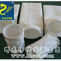 PE除尘布袋 PE除尘布袋生产工厂厂家