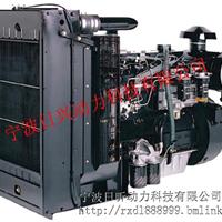 杰西博JCB铂/珀金斯403D-11发动机水泵配件