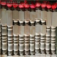 供应实木楼梯立柱多种实木立柱质优价廉