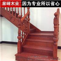 供应实木楼梯扶手工程实木扶手量大从优