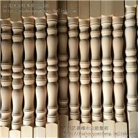 供应实木楼梯立柱楼梯栏杆实木楼梯围栏实木
