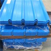 供西宁彩钢板和青海彩钢压型板特点
