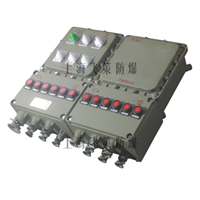 BXD-口DQ系列防爆动力配电箱电磁起动