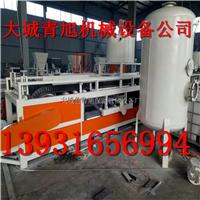 供应聚合聚苯板设备,聚合聚苯板生产设备