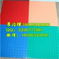 青岛厂家供应机场无异味防滑耐磨橡胶地板