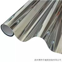 供应苏州居家装修玻璃隔热膜防晒玻璃贴膜