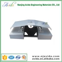 供应屋面铝合金变形缝盖板