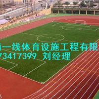 岳阳200米跑道设计方案专业施工湖南一线