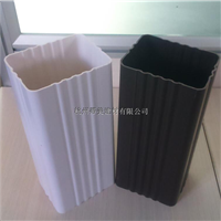 PVC方形下水道施工方案,PVC排水管