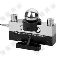 钢厂打包专用称重传感器