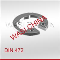 进口德标DIN 472 孔用卡簧 天津万喜