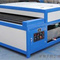济南生产玻璃清洗机厂家