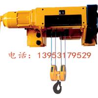 供应HJ型建筑用电动葫芦
