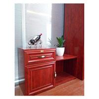 全铝床头柜型材外贸 全铝卧室家具型材价格