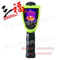供应pc160可视红外线测温仪九九仪器