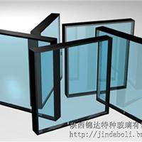 西安中空玻璃加工厂家