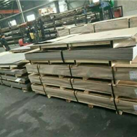 供应321冷轧不锈钢平板
