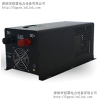厂家直供DC48V 3000W工频离网逆变器