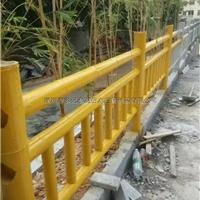 深圳东记水泥仿竹栏杆