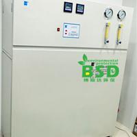 疾控中心实验室污水处理设备装置新闻发布
