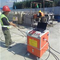 直销智能张拉油泵中拓手动油泵