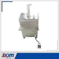 供应BMGZ高粘度胶水灌装机单双组分胶水灌装