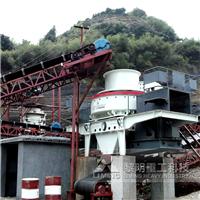 日产3000吨大型沙石厂流水线 沙石生产线