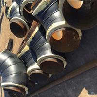 聚乙烯直埋硬质保温管国标质量表