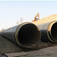地埋防腐供暖保温管使用寿命