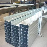 供西宁镀锌c型钢和青海c型钢批发