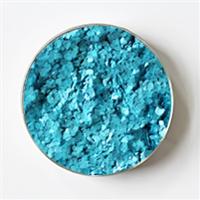 供应彩色材料 人工染砂 天然彩砂 彩晶片