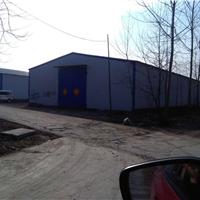 钢结构仓库等项目