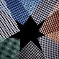 建筑PVC网格布 PVC网眼布 涂层布 夹网布