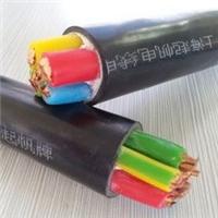 供应上海起帆3相4等芯电力电缆