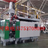 山东吹塑机10L-50L化工桶民用桶生产设备