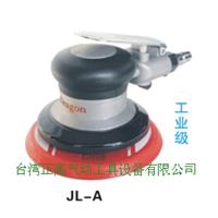 供应JL-A高品质气动圆盘砂纸机