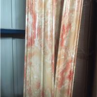 供应竹木纤维护墙板UV板PVC线条石塑线条