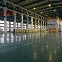 厂房更耐磨防维修的透明彩色密封硬化剂地坪