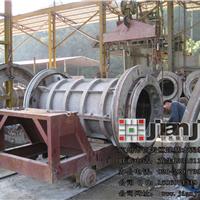 供应钢筋PVC混凝土顶管厂家建基集团