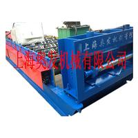 供应915型楼承板金属成型设备、楼承板机械