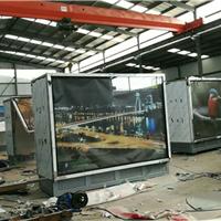 广西景观地埋式箱变防护等级达到IP68的厂家
