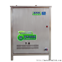 供应洗碗机专用燃气锅炉不锈钢蒸汽发生器