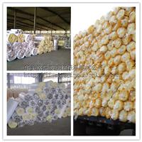 防火A级保温材料玻璃棉制品华美玻璃棉