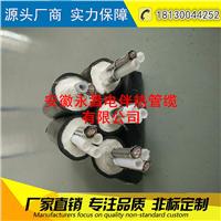 电伴热取样管缆 伴热复合管