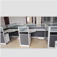 南昌办公桌子,屏风桌子,员工卡位桌子定制
